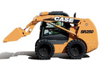 Thumbnail Case Alpha Series Skid Steer Loader /Compact Track Loader Operators Manual