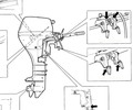 Thumbnail 2000-2003 Suzuki Outboard Motor DF40 DF50 4 Stroke Service Repair Manual Download