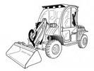 Thumbnail Toolcat 5610 Utility Work Machine Service Repair Manual 2