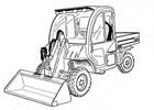 Thumbnail Toolcat 5600 Utility Work Machine Service Repair Manual 6