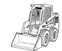Thumbnail Bobcat 753 Loader Service Repair Manual Download
