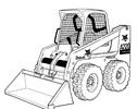 Thumbnail Bobcat A220 Loader Service Repair Manual Download