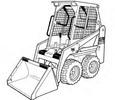Thumbnail Bobcat S70 Skid-Steer Loader Service Repair Manual Download