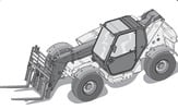 Thumbnail Bobcat T40140 / T40180 Telescopic Handler Service Repair Manual Download(S/N B1CT11001 & Above ...)