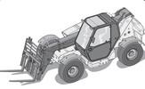 Thumbnail Bobcat T40140 T40170 Telescopic Handler Service Repair Manual Download(S/N A8GA11001 & Above A8GB11001 & Above)
