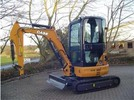 Thumbnail Case CX20B CX22B CX27B Hydraulic Excavators Shop Manual Down