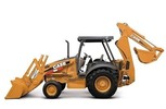Thumbnail Case 580SR 590SR 695SM 695SR Backhoe Loader Service Manual Download