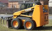 Thumbnail Case 410/420 SKid Steer Service Repair Manual