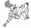 Thumbnail Bobcat Backhoe Service Repair Manual Download(S/N A91400101 & Above...)