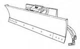 Thumbnail Bobcat Dozer Blade Service Repair Manual Download(S/N 224300152 & Below ...)