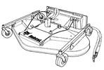 Thumbnail Bobcat Mower (72/90/MI Finish) Service Repair Manual Download(S/N 230400101 & Above...)