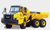 Thumbnail Komatsu HM300-1L Articulated Truck Service Shop Manual