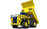 Thumbnail Komatsu HD1500-7 Dump Truck Service Shop Manual(A30091-A30094 A30099-A30103)