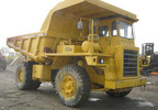 Thumbnail Komatsu HD205-3 Dump Truck Service Shop Manual(1003 and up)