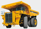 Thumbnail Komatsu 730E-8 Dump Truck Service Shop Manual(A40003 & UP)