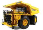 Thumbnail Komatsu 960E-2 Dump Truck Service Shop Manual(A30027 & UP)