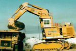 Thumbnail Komatsu H185S Hydraulic Shovel Electrical and Hydraulic Diagrams(SN:H185S 06108)
