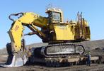 Thumbnail Komatsu Preliminary DEMAG Hydraulic Shovel Service Repair Manual(SN:DEMAG ALL)