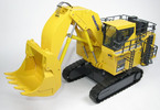 Thumbnail Komatsu PC3000-1 Mining Hydraulic Shovel Service Shop Manual(SN:PC3000-1 6174)
