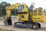 Thumbnail Komatsu PC2000-8 Mining Hydraulic Shovel Service Shop Manual(SN:20001 and up)