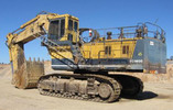 Thumbnail Komatsu PC1600-1 Mining Hydraulic Shovel Service Shop Manual(SN:10001 and up)