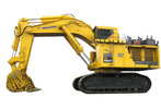 Thumbnail Komatsu PC5500-6 Mining Hydraulic Shovel Service Shop Manual(SN:15018)