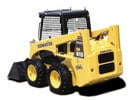 Thumbnail Komatsu SK815-5N SK815-5NA Skid-Steer Loader Service Shop Manual