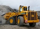 Thumbnail Komatsu 560C Wheel Loader Service Shop Manual(SN:15001 and up)