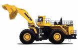 Thumbnail Komatsu WA1200-6 Wheel Loader Service Shop Manual(SN:60001 and up)