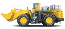 Thumbnail Komatsu WA800-3E0 WA900-3E0 Wheel Loader Service Shop Manual(SN:70001 and up ...)