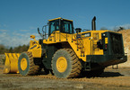 Thumbnail Komatsu WA600-6 Wheel Loaders Service Shop Manual(SN:60001 and up)