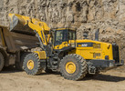 Thumbnail Komatsu WA500-6 Wheel Loaders Service Shop Manual(SN:A92001 - A92999)