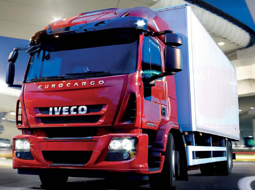 Free Iveco Eurocargo Tector 6-10 t Service Repair Manual Download thumbnail