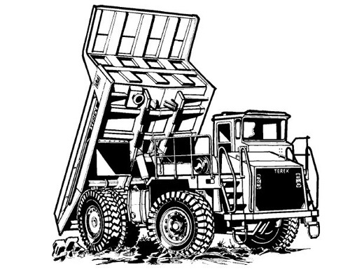 pay for terex tr45 off highway trucks service repair manual. Black Bedroom Furniture Sets. Home Design Ideas