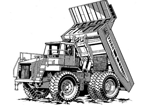 pay for terex tr60 off highway truck service repair manual. Black Bedroom Furniture Sets. Home Design Ideas