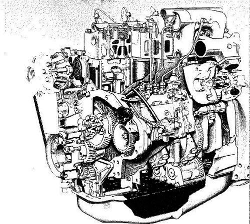 deutz mwm diesel d td tbd 226b engines service repair manual down rh tradebit com MWM Diesel Engine Parts MWM Murphy Diesel Engines