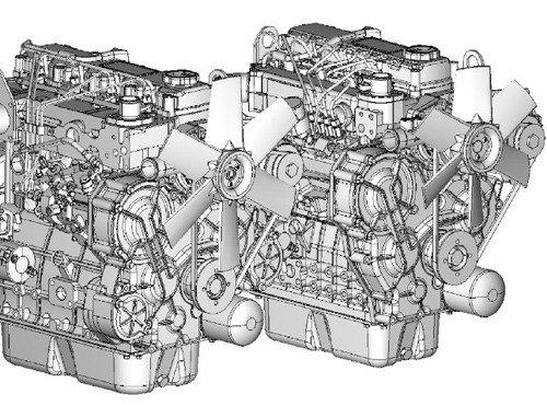 deutz d 2008 2009 diesel engines service repair manual. Black Bedroom Furniture Sets. Home Design Ideas