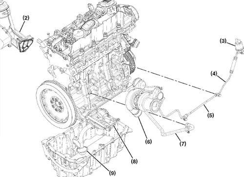 Yanmar Marine Engine 4 6by Series Service Repair Manual