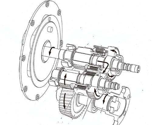 yanmar y yp series marine gear service repair manual