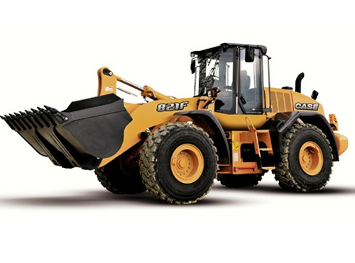 Free Case 821F 921F TIER 4 Wheel Loader Service Repair Manual Download thumbnail