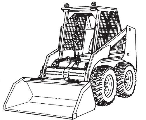 bobcat 743b manual adobe