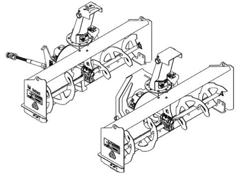 Bobcat Snowblower Wire Diagrams