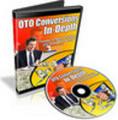 Thumbnail OTO Conversions In-Depth - Videos -