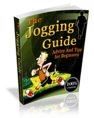 Pay for The Jogging Guide