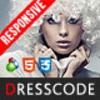 Thumbnail  Dresscode - Responsive osCommerce Theme