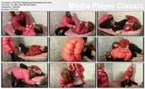 FFGFAN110 betty vs ruby arctic prison belly punch