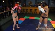 Thumbnail RUFF006 IRIDAL VS BETTY Boxing