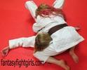 Thumbnail FFGPIC Dakkota vs Sybil Judo Ground Techniques
