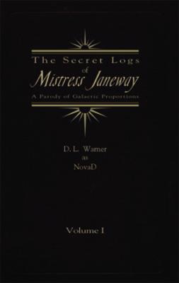 Pay for The Secret Logs of Mistress Janeway Vol 1