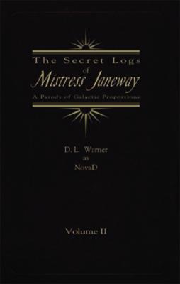 Pay for The Secret Logs of Mistress Janeway Vol 2